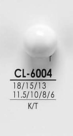 CL6004 シャツからコートまで 染色用ボタン アイリス/オークラ商事 - ApparelX アパレル資材卸通販