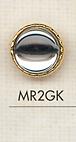 MR2GK 上品 高級感 レディース用 ボタン 大阪プラスチック工業(DAIYA BUTTON)/オークラ商事 - ApparelX アパレル資材卸通販