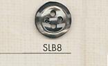 SLB8 DAIYA BUTTONS 貝調ポリエステルボタン 大阪プラスチック工業(DAIYA BUTTON)/オークラ商事 - ApparelX アパレル資材卸通販