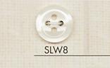 SLW8 DAIYA BUTTONS 貝調ポリエステルボタン 大阪プラスチック工業(DAIYA BUTTON)/オークラ商事 - ApparelX アパレル資材卸通販