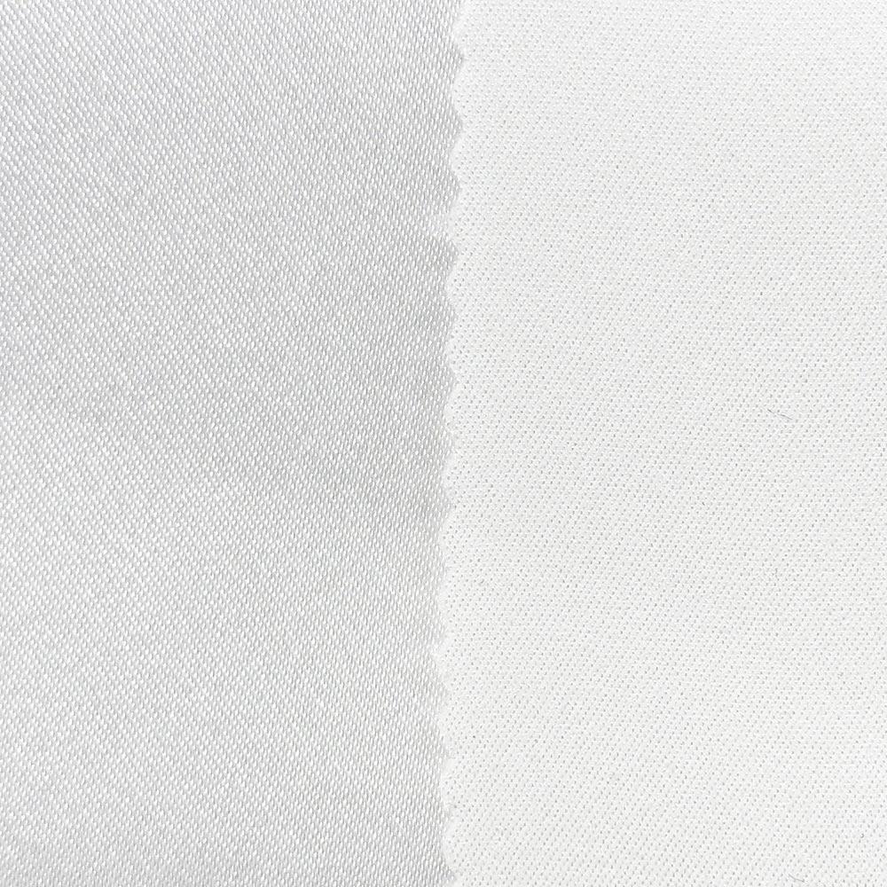 ストレッチサテンシャンブレー サブ画像