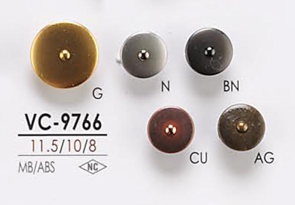 VC9766 メタルボタン アイリス/オークラ商事 - ApparelX アパレル資材卸通販