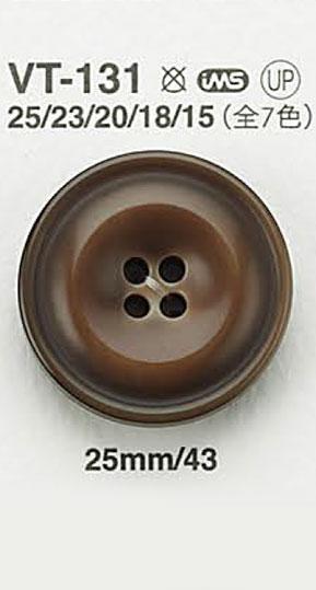VT131 アルドゥール[ボタン] アイリス/オークラ商事 - ApparelX アパレル資材卸通販
