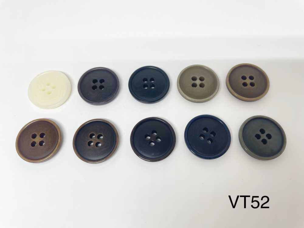 VT52 アイリッシュ・オールド[ボタン] アイリス/オークラ商事 - ApparelX アパレル資材卸通販