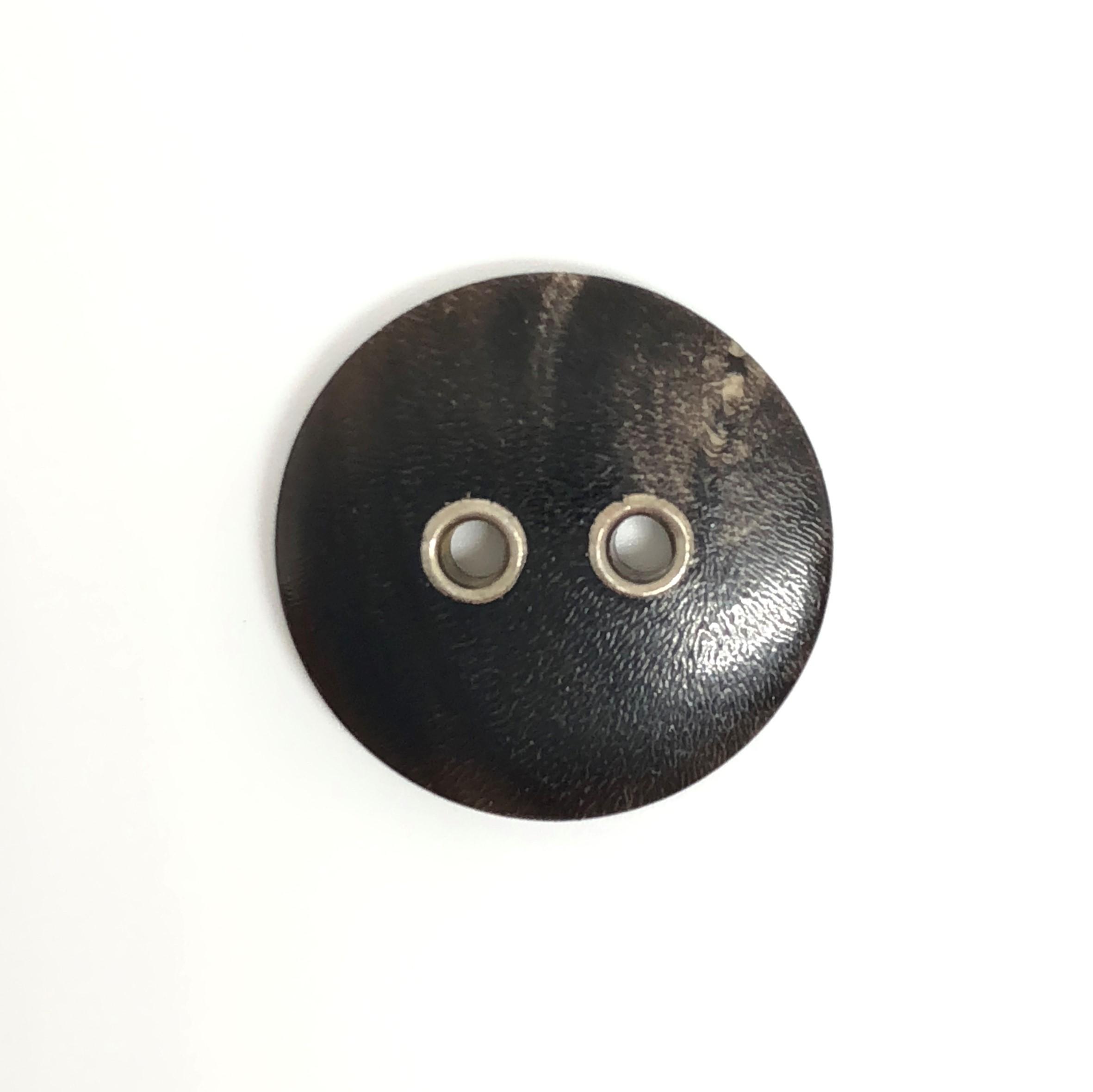 TGH1005 オリジナル 水牛ハトメボタン オークラ商事 - ApparelX アパレル資材卸通販