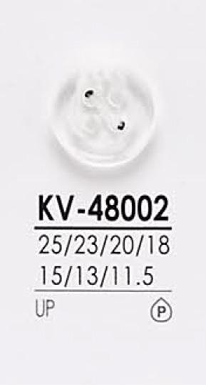 KV48002 染色用 シャツボタン アイリス/オークラ商事 - ApparelX アパレル資材卸通販
