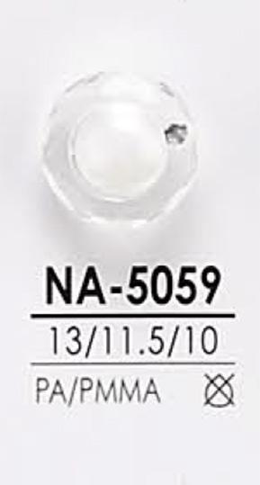 NA5059 ダイヤカット ボタン アイリス/オークラ商事 - ApparelX アパレル資材卸通販