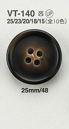 VT140 アルドゥール[ボタン] アイリス/オークラ商事 - ApparelX アパレル資材卸通販