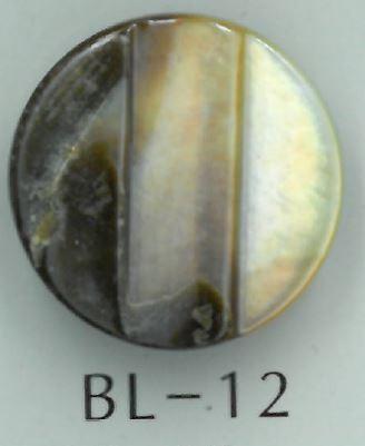 BL-12 足つき段差貝ボタン 阪本才治商店/オークラ商事 - ApparelX アパレル資材卸通販