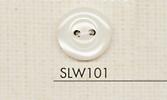 SLW101 DAIYA BUTTONS 貝調ポリエステルボタン 大阪プラスチック工業(DAIYA BUTTON)/オークラ商事 - ApparelX アパレル資材卸通販