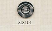 SLS101 DAIYA BUTTONS 貝調ポリエステルボタン 大阪プラスチック工業(DAIYA BUTTON)/オークラ商事 - ApparelX アパレル資材卸通販