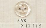 SLV8 DAIYA BUTTONS 貝調ポリエステルボタン 大阪プラスチック工業(DAIYA BUTTON)/オークラ商事 - ApparelX アパレル資材卸通販