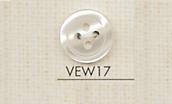 VEW17 DAIYA BUTTONS 貝調ポリエステルボタン 大阪プラスチック工業(DAIYA BUTTON)/オークラ商事 - ApparelX アパレル資材卸通販