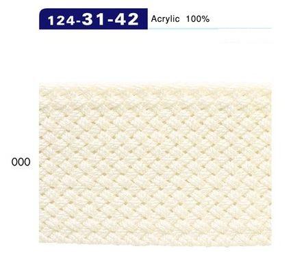 124-31-42 DARIN ファッションコード 平紐 42mm[リボン・テープ・コード] DARIN(ダリン)/オークラ商事 - ApparelX アパレル資材卸通販