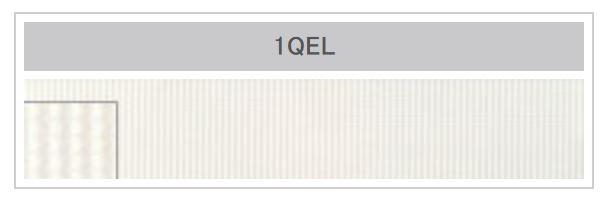 1QEL YKKパワーフック薄型タイプ(0.9mm)[ファスナー] YKK/オークラ商事 - ApparelX アパレル資材卸通販