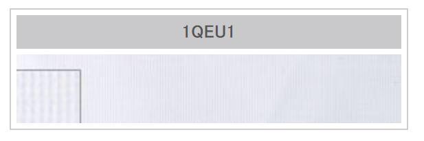 1QEU1 YKKパワーフック超薄型タイプ(0.5mm)[ファスナー] YKK/オークラ商事 - ApparelX アパレル資材卸通販