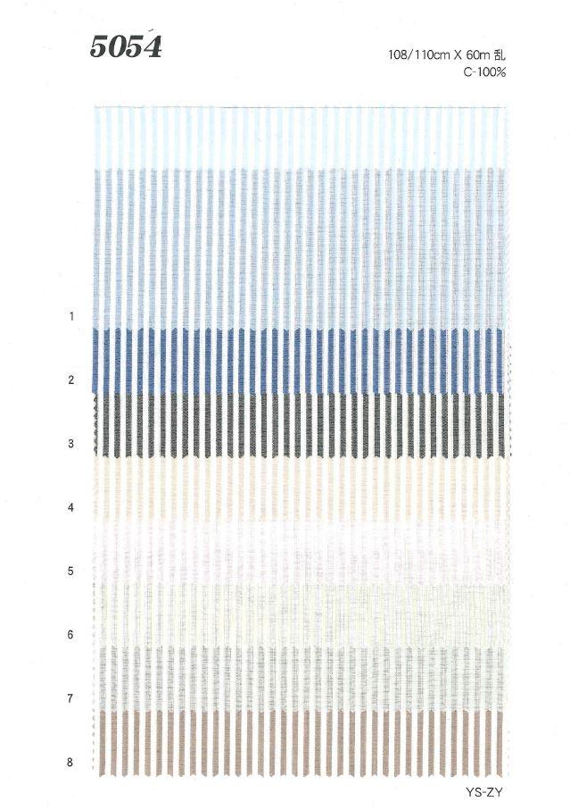 MU5054 タイプライターチェック[生地] 植山織物/オークラ商事 - ApparelX アパレル資材卸通販