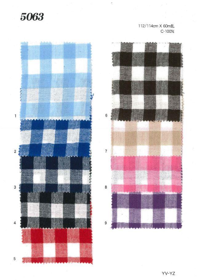MU5063 ダブルガーゼ[生地] 植山織物/オークラ商事 - ApparelX アパレル資材卸通販