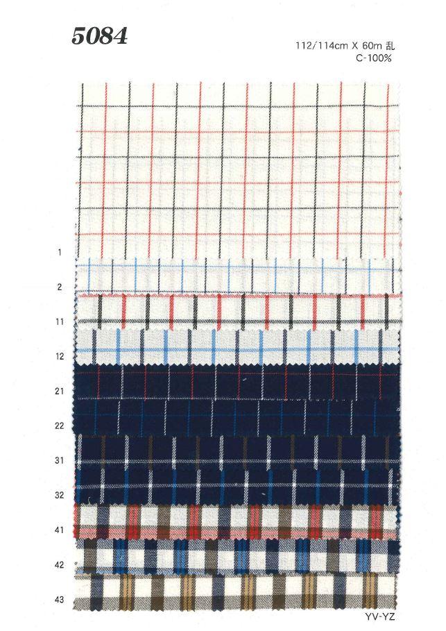MU5084 ツイル[生地] 植山織物/オークラ商事 - ApparelX アパレル資材卸通販