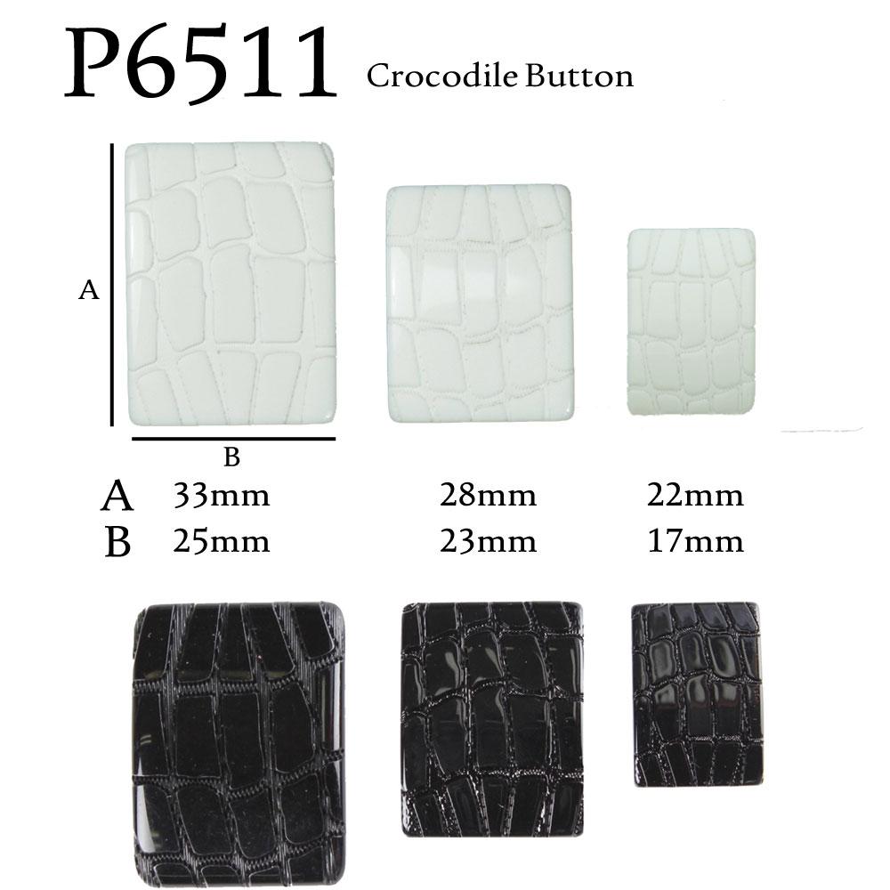 P6511 GAFFORELLI クロコボタン GAFFORELLI/オークラ商事 - ApparelX アパレル資材卸通販