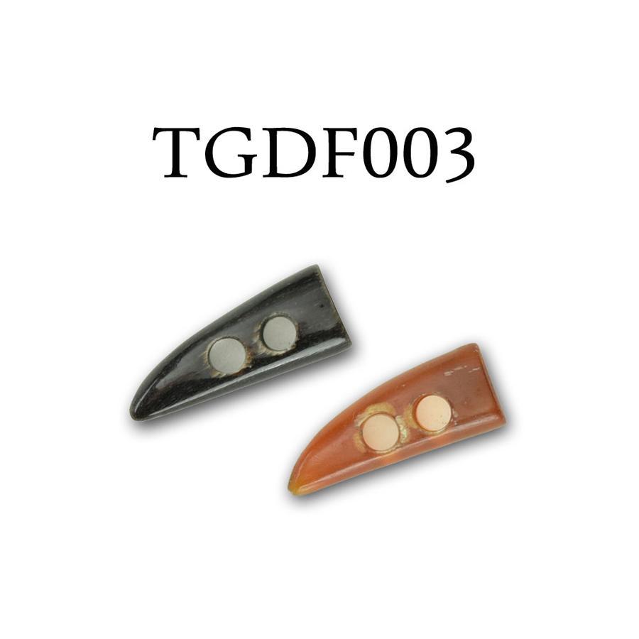 TGDF003 EXCYオリジナルダッフルボタン オークラ商事 - ApparelX アパレル資材卸通販