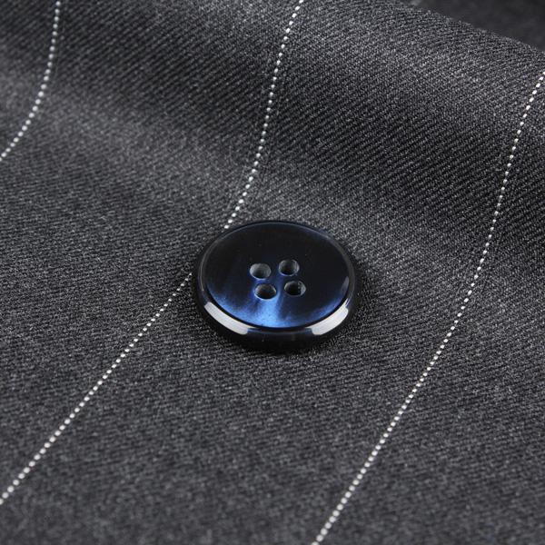 国産 スーツ・ジャケット向け ポリエステルボタン サブ画像