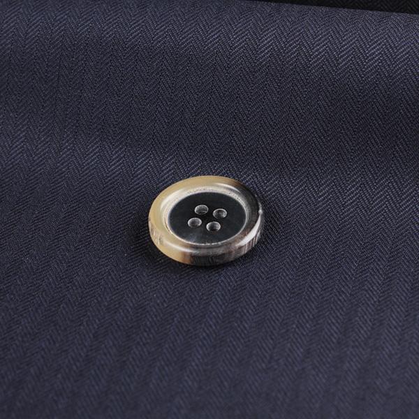 イタリア製 スーツ・ジャケット向け 本水牛ボタン サブ画像