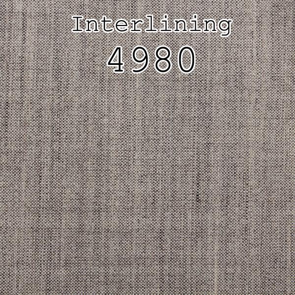 4980 タテヨコ純毛 メンズジャケット用毛芯[芯地] ヤマモト(EXCY)/ヤマモト - ApparelX アパレル資材卸通販
