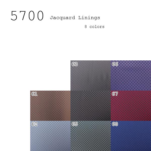 5700 国産 市松模様 ジャカード裏地 ヤマモト(EXCY)/ヤマモト - ApparelX アパレル資材卸通販