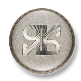 921 国産 スーツ・ジャケット用メタルボタン ヤマモト - ApparelX アパレル資材卸通販