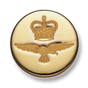 UK12 Firmin&Sons スーツ・ジャケット用メタルボタン Firmin & Sons/ヤマモト - ApparelX アパレル資材卸通販