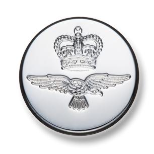 UK13 Firmin&Sons スーツ・ジャケット用メタルボタン Firmin & Sons/ヤマモト - ApparelX アパレル資材卸通販