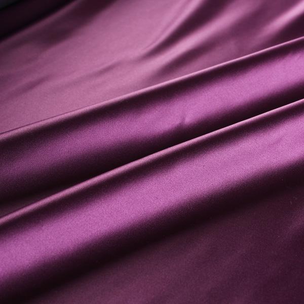 イギリス製 本絹朱子織 拝絹地 サブ画像